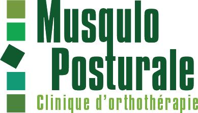 musqulo-posturale - Orthothérapie