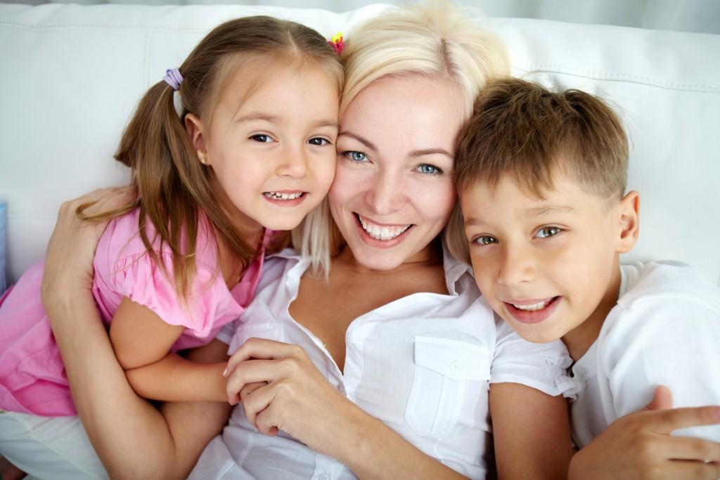 type client enfant orthothérapie